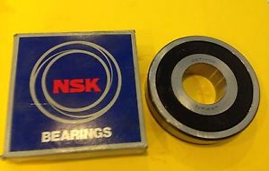 high temperature 35TM06 NC3 NSK New Single Row Ball Bearing