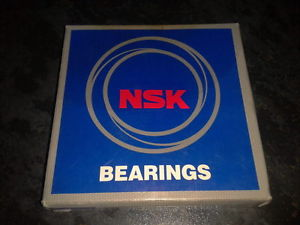 high temperature 609.2RS.C3,9mm id x 24mm od x 7mm wide,NSK  Sealed deep groove ball bearings