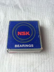 high temperature 6303-2RS aka 6303DDU NSK Deep Groove Ball Bearing Sealed 17x47x14mm