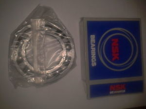 high temperature 6210 50mm id x 90mm od x 20mm wide OPEN TYPE Deep Groove Ball Bearing,NSK JAPAN