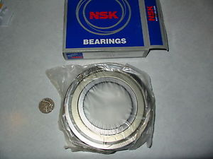 high temperature 6010.ZZ, 50mm id x 80mm od x16mm wide,SHIELDED DEEP GROOVE BALL BEARING,NSK