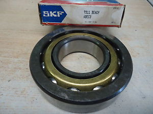 high temperature 7311 BEAGY SKF ANGULAR CONTACT BALL BEARING 7311 BEAGY