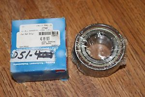 high temperature BAH0043 SKF New Double Row Ball Bearing