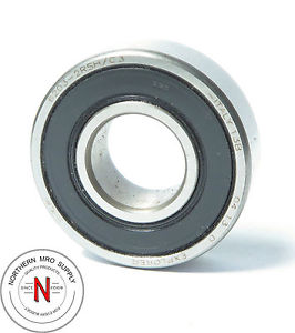 high temperature SKF EXPLORER 6203-2RSH/C3 DEEP GROOVE BALL BEARING 17 x 40 x 12mm SEALED PACKAGE