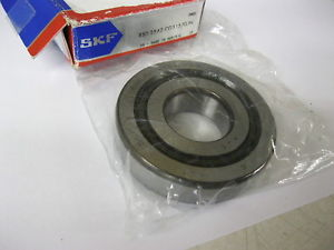 high temperature SKF BSD 2562 CG315/GJN Precision Angular contact thrust ball bearing