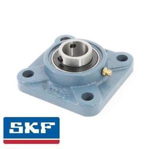 high temperature SKF FY1 5/8TF New Ball Bearing Flange Unit – Big Discount – See Description