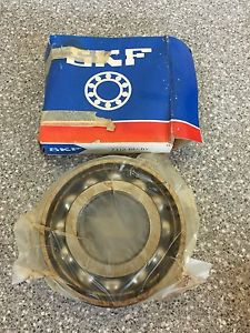 high temperature  SKF ANGULAR CONTACT BALL BEARING 7313 BECBY