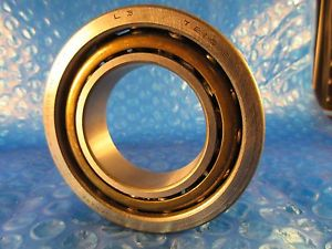 high temperature SKF 7210 B, Light 7200 Series Angular Contact Ball Bearing