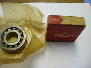 high temperature SKF 1305J SELF ALIGNING BALL BEARING NIB