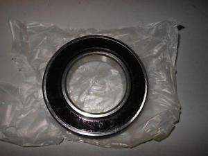 high temperature SKF BALL BEARING, 6217 2RSJEM