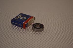 high temperature A  SKF BALL BEARING 6002 2RSJEM