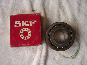 high temperature NIB SKF Ball Bearing     22309 CJW33