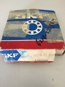high temperature  SKF Ball Bearing 6218-2Z JEM