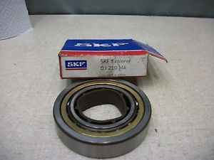 high temperature SKF QJ210MA Ball Bearing