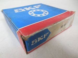 high temperature  SKF 308 NR Single Row Cylindrical Ball Bearing