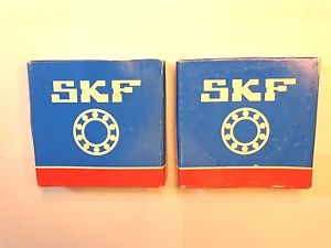 high temperature TWO  – SKF 32014 X/Q Precision Ball Bearing 70x110x5mm in Sealed Box