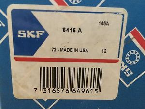 high temperature 5415-A SKF, DOUBLE ROW BALL BEARING