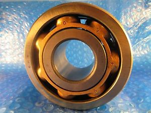 """high temperature SKF 5410M Double Row Ball Bearing 50 mm ID x 130 mm OD x 2 5/16"""" Wide"""