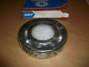 high temperature SKF Single Row Ball Bearing  6318JEM     IN BOX