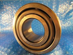 "high temperature SKF 5312 Double Row Ball Bearing 60 mm ID x 130 mm OD x 2 1/8"" Wide, Made in USA"