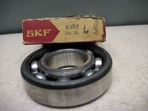 high temperature SKF 6307 Ball Bearing