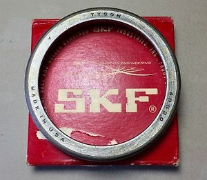 high temperature SKF TYSON TAPERED BALL & ROLLER BEARINGS CUP, Part # 49520, New/Old Stock