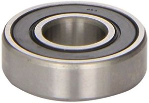 high temperature SKF 6203-2RSJ Ball Bearings / Clutch Release Unit