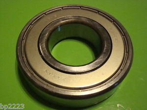 high temperature SKF RADIAL BALL BEARING 50MM BORE, 6310-2Z, DOUBLE SHIELD, RADIAL,