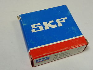 high temperature SKF 6305-2RS1 Ball Bearing 25x62x17mm !  !