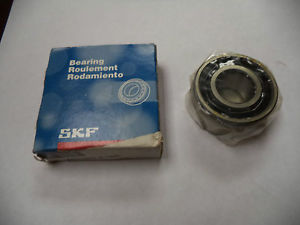 high temperature SKF 5204A Double Row Ball Bearing 5204-A 15577563 ID 20 mm OD 47 mm Thick 20.6mm