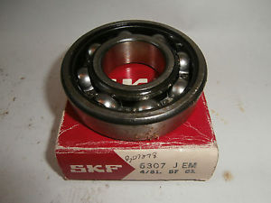 high temperature SKF 6307 JEM Ball Bearing
