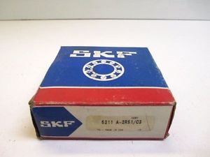 high temperature SKF 5211 A-2RS1/C3 BALL BEARING MANUFACTURING CONSTRUCTION BRAND