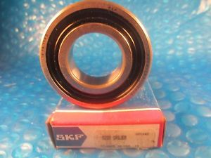 high temperature SKF 6206 2RS JEM, Deep Groove Ball Bearing