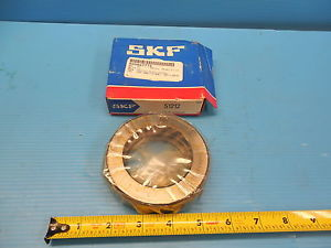 high temperature  SKF 51212 BALL BEARING INDUSTRIAL TRANSMISSION MADE IN GERMANY