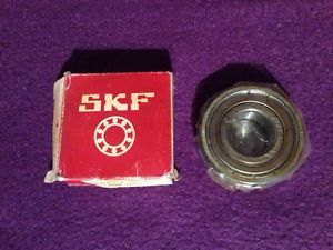 high temperature SKF 6204 2ZJEM RADIAL DEEP GROOVE BALL BEARING NIB