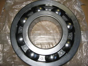 high temperature SKF 6324/C4 Single Row Deep Groove Radial Ball Bearing 6324 C4 6324C4