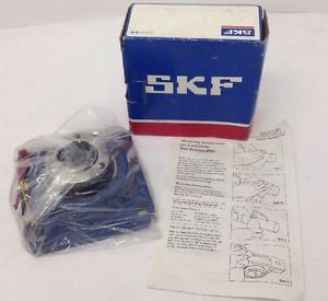 high temperature SKF Brand FY1.1/2 PF/AH ConCntra Ball Bearing Unit