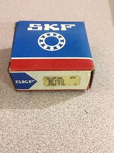 high temperature  IN BOX SKF 5304A2ZC3 ROLLER BALL BEARING 5304 A-2Z/C3