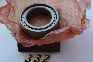 "high temperature ""  OLD"" SKF SUPER Precision MATCHED Set NN3016KMC  ""C4"" Ball  Bearing"