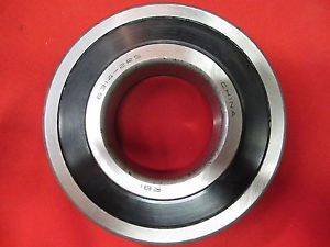high temperature RBI, 6314 2RS,  Deep Groove Ball Bearing (COMPARE 2 SKF, FAFNIR/TIMKEN 314PP)