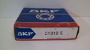 high temperature  OLD STOCK! SKF BALL BEARING 21312E