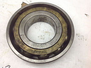 high temperature SKF ABC 7321 Ball Bearing.   OLD STOCK, NO BOX