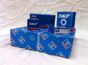 high temperature 62309-2RS1 SKF, Doubled Sealed, European Width Ball Bearing, FAG, 45x100x36mm