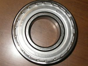 high temperature 70mm SKF 6314 2Z SHIELDED, DEEP GROOVE BALL BEARING
