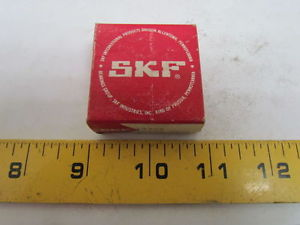 high temperature SKF 13302 127 Double Row Self Aligning Ball Bearing 7x22x7mm NIB