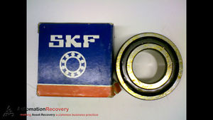 high temperature SKF 5206 A/C3 CONTACT BALL BEARING 30 MM  X 62 MM X 15/16 IN,  #153901