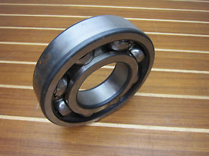 high temperature SKF 6316/C3S1 Radial Bearing Deep Groove Design Ball Bearing ABEC 1 Precision