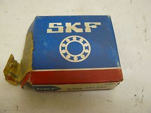 high temperature  SKF 6304 2RSJEM BALL BEARING SINGLE ROW 20X52X15MM