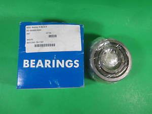 high temperature SKF Double Row Ball Bearing — 5308AHC3 — New