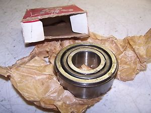 high temperature  SKF 5309 NRH BEARING DOUBLE ROW BALL BEARING